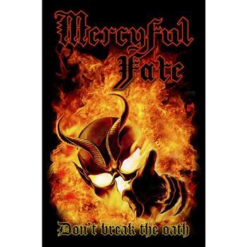 Mercyful Fate Don't Break The Oath