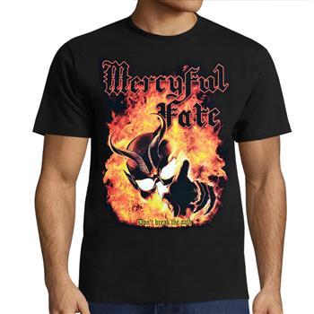 Mercyful Fate Don't break the oath T-shirt
