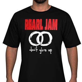 Buy Don't Give Up by Pearl Jam