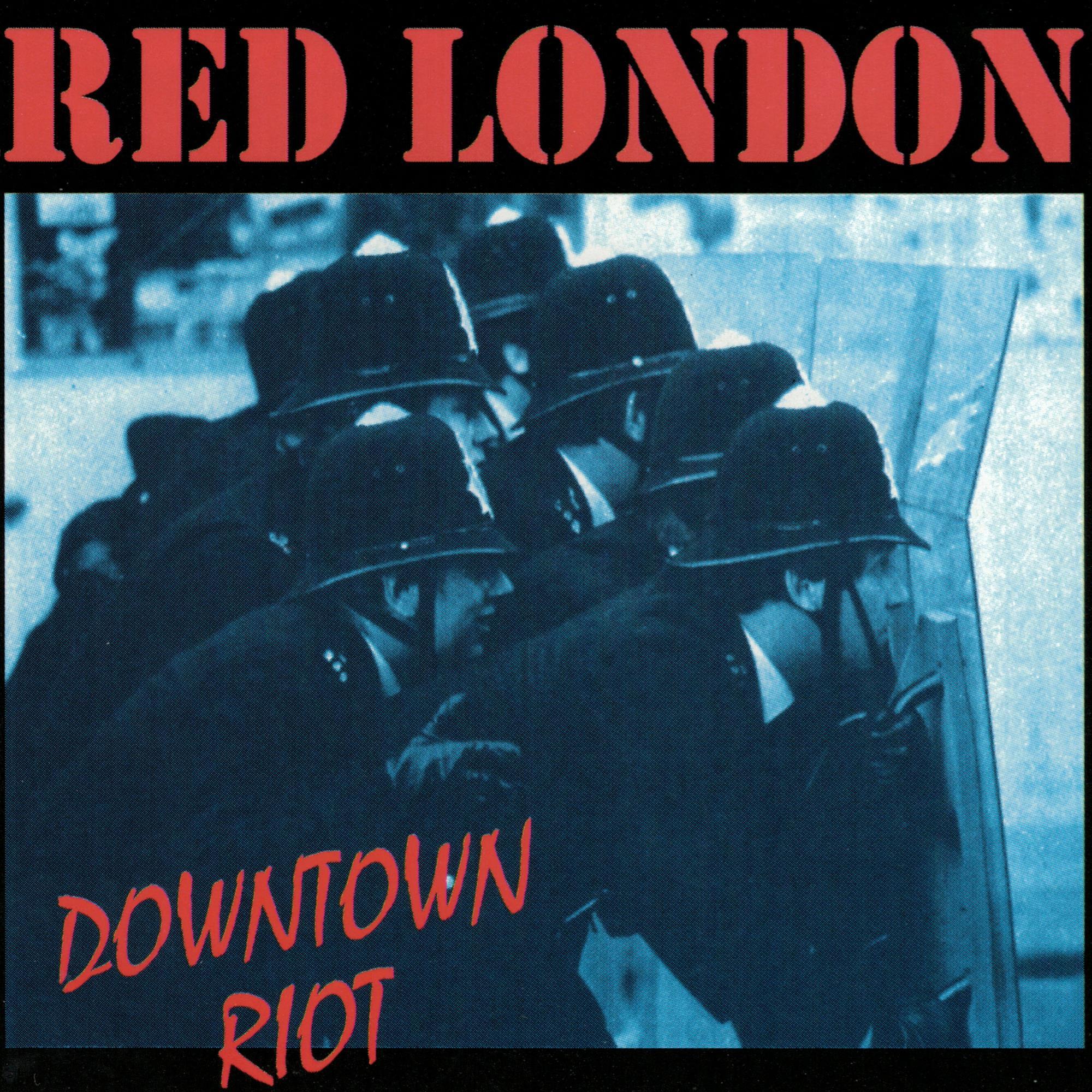 Downtown Riot CD