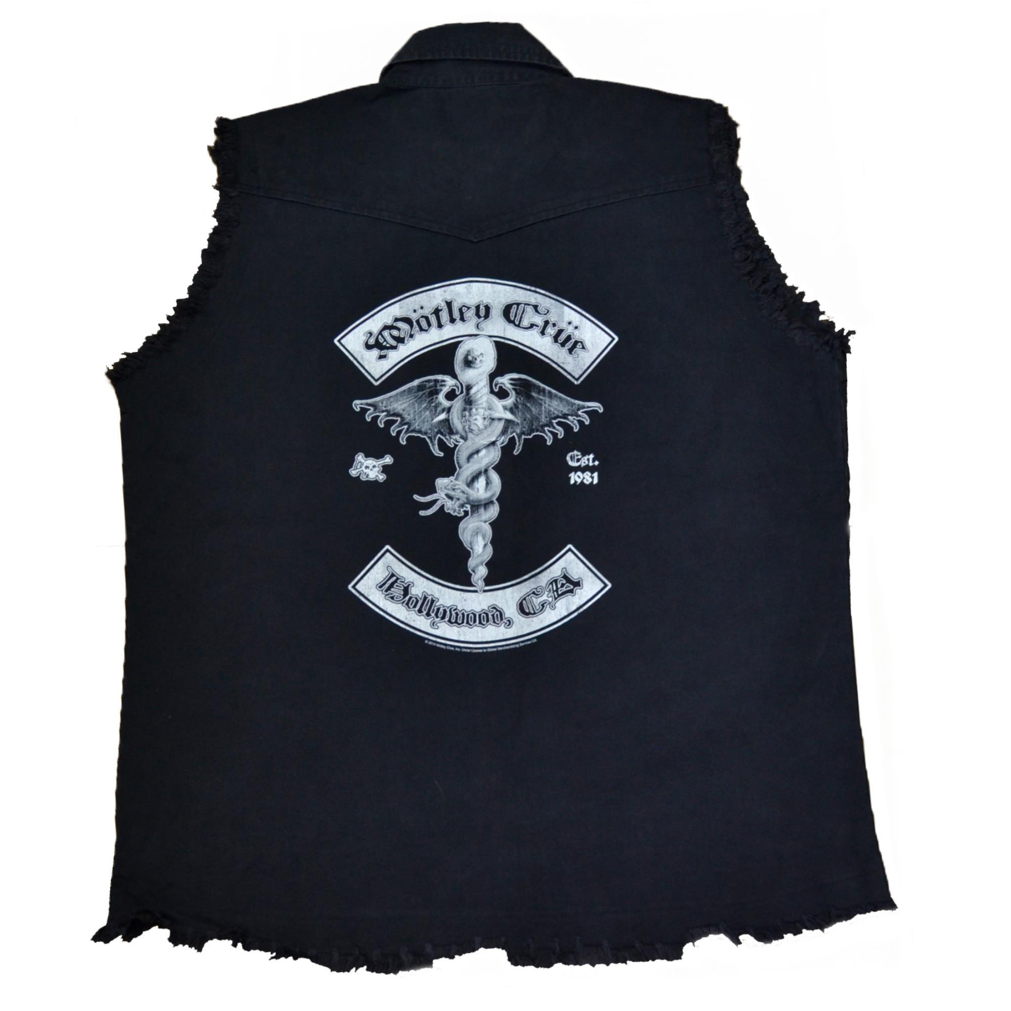 Dr. Feelgood Vest