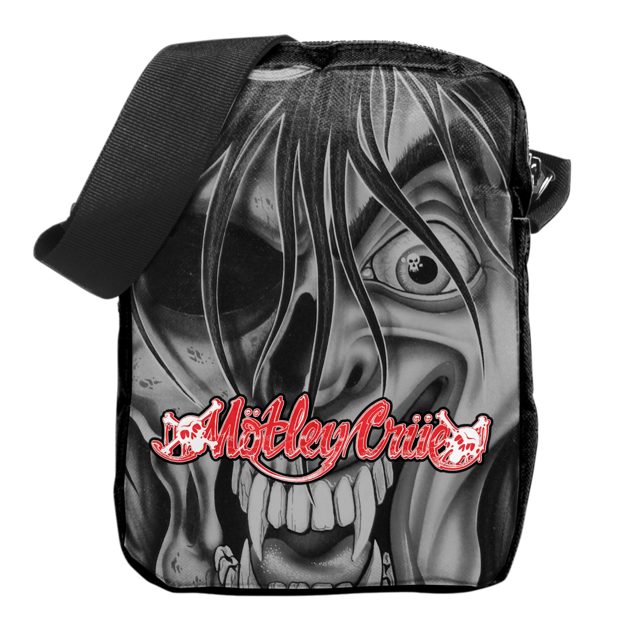Dr. Feelgood Face Crossbody Bag
