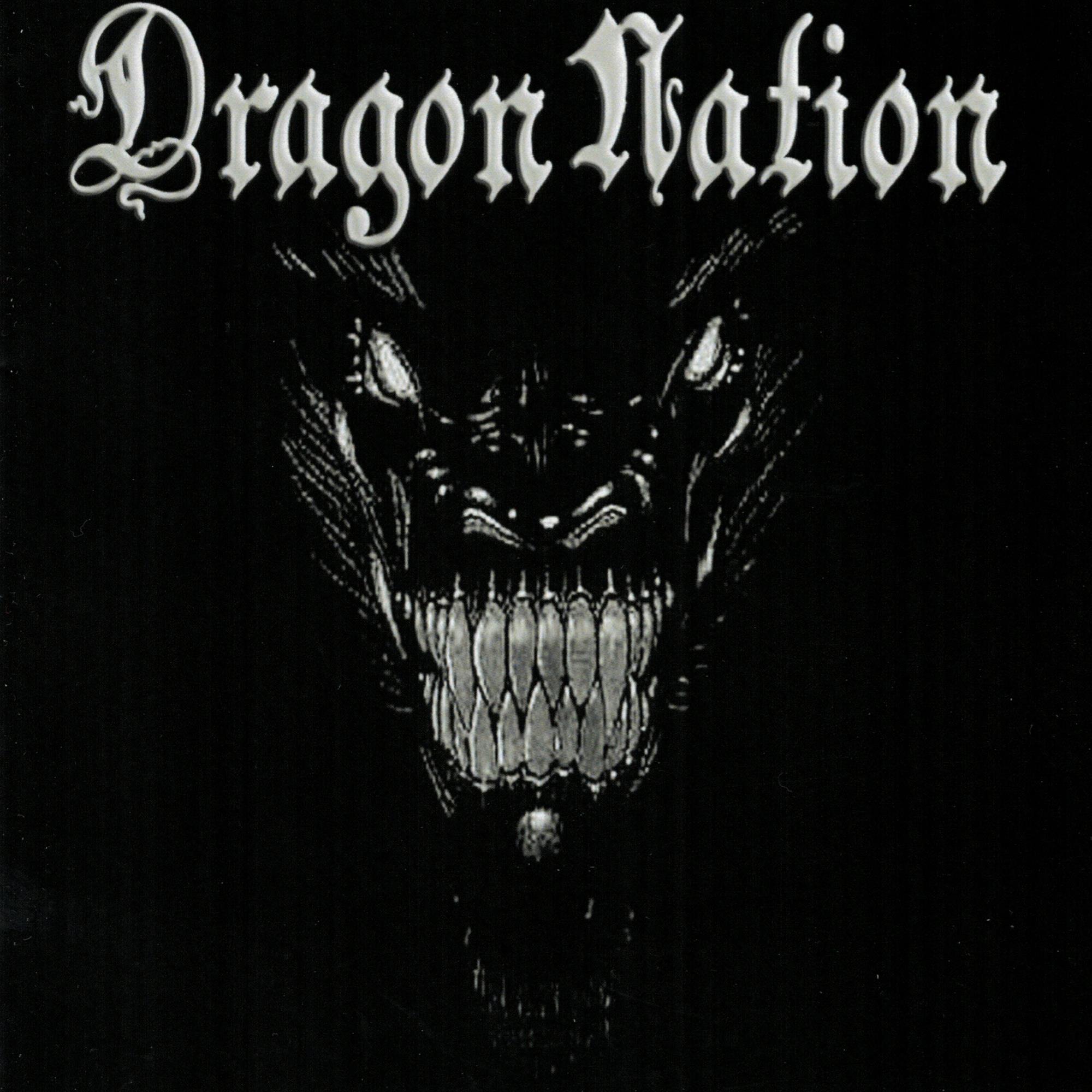 Dragon Nation CD