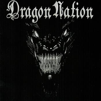Buy Dragon Nation CD by Dragon Nation