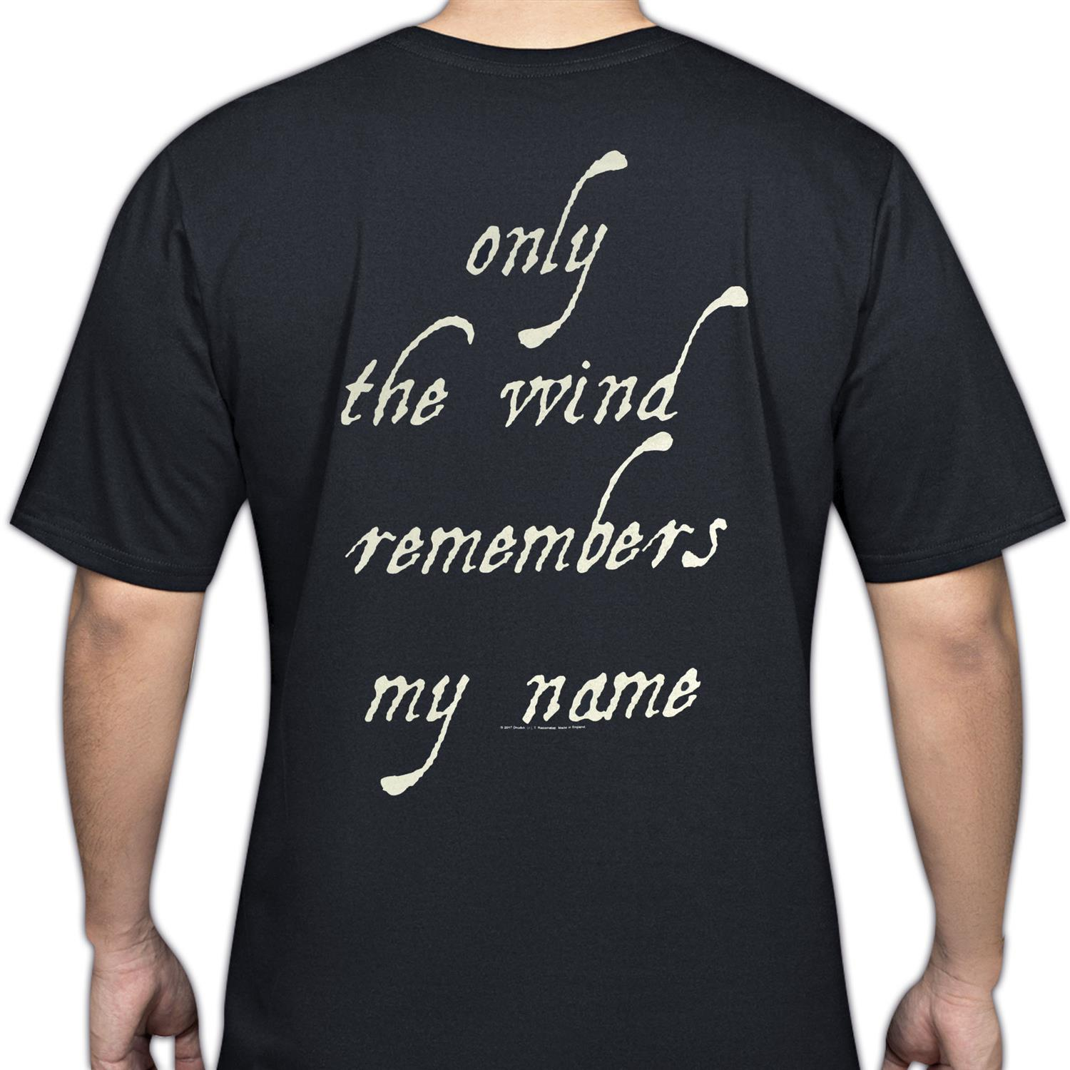 Only The Wind Remembers My Name (Import)