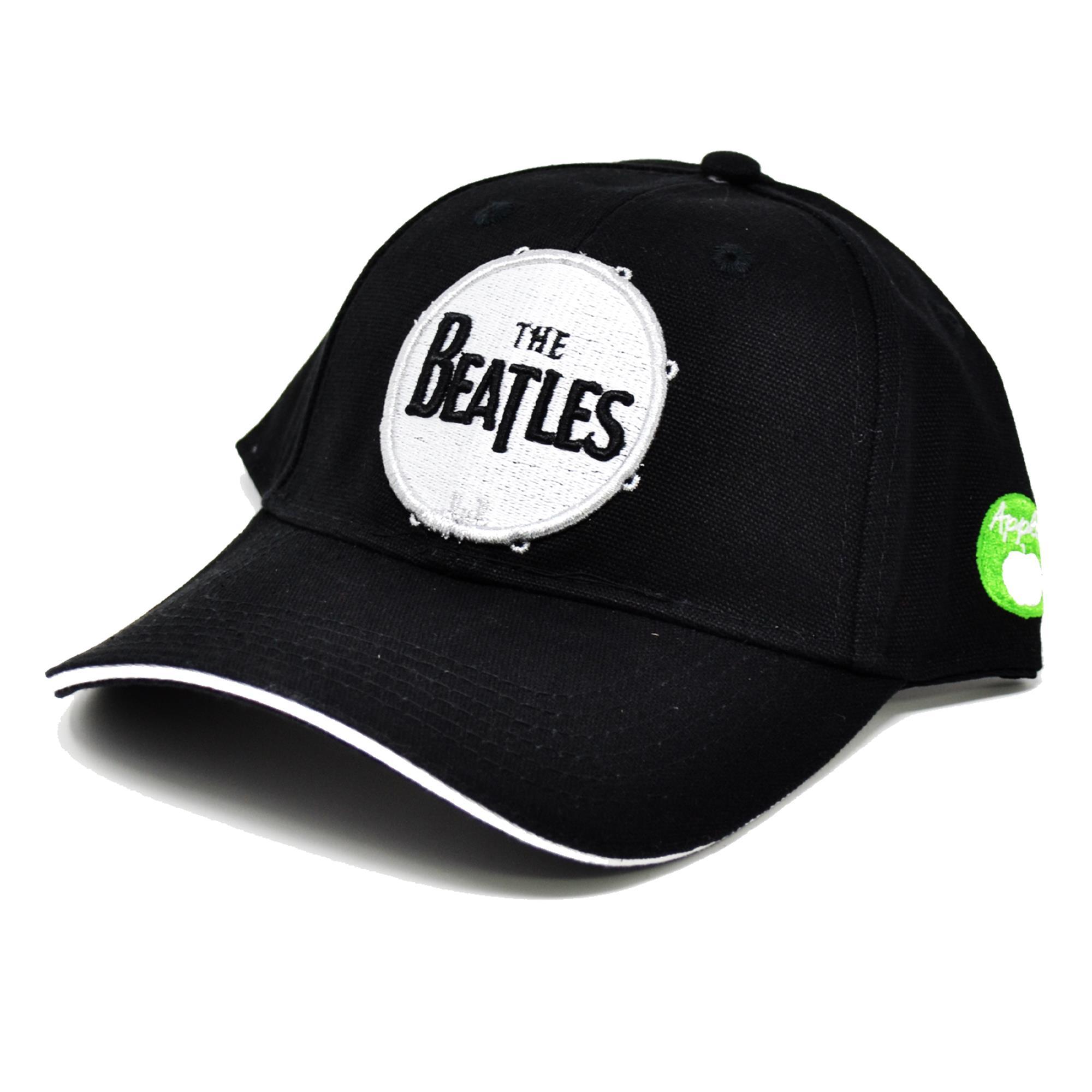 Drum Logo Hat