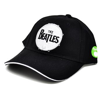 Beatles Drum Logo Hat