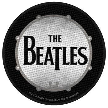 Beatles Drumskin Patch