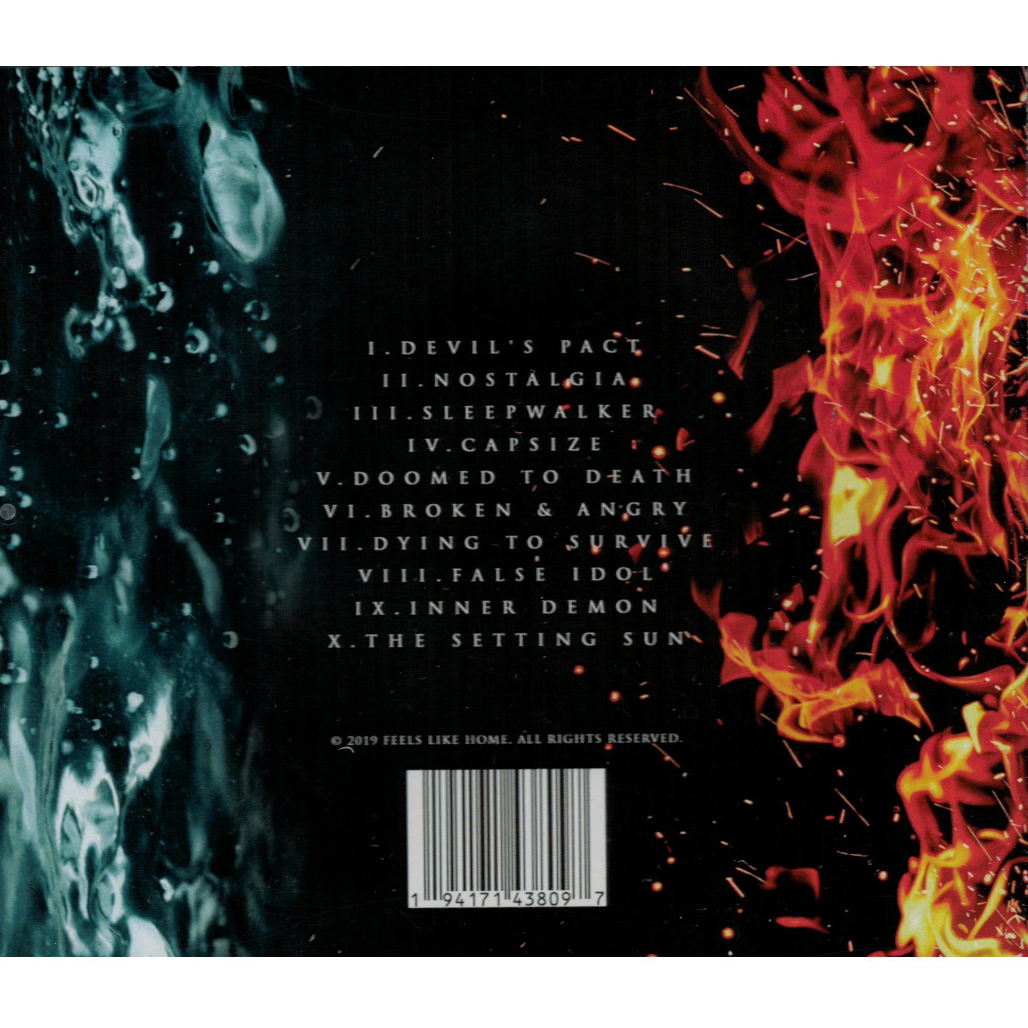 Duality CD