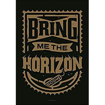 Buy Dynamite Shield by Bring Me The Horizon