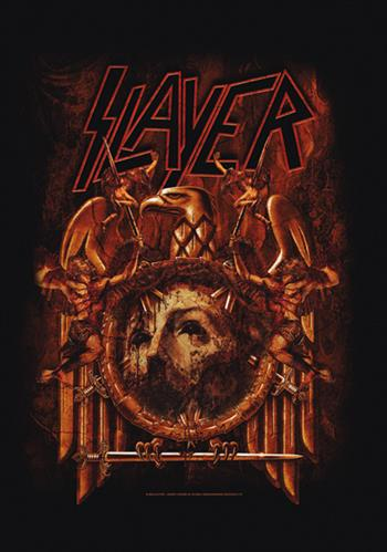 Slayer Eagle Repentless