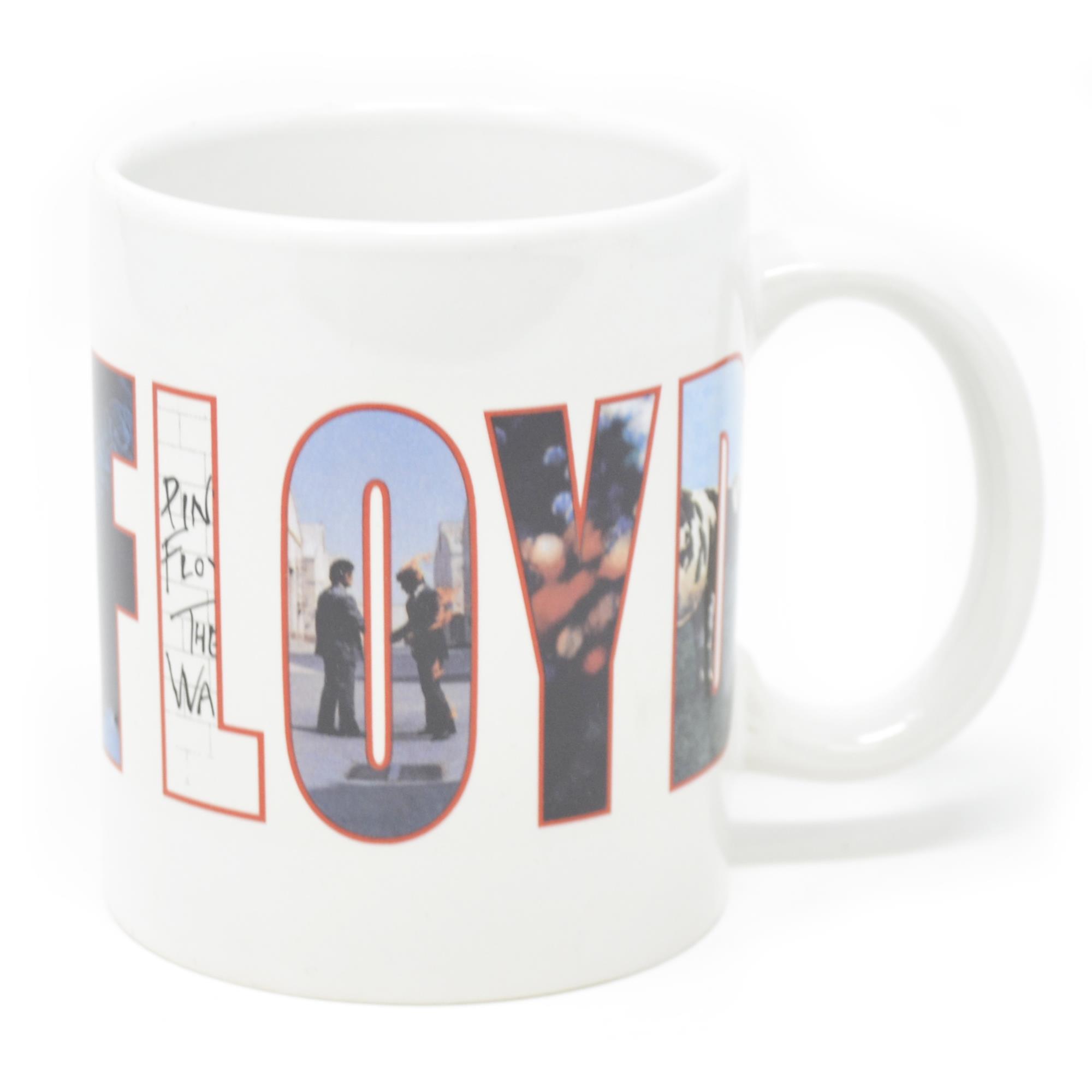 Echoes Mug