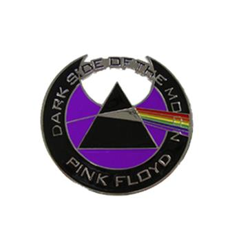 Pink Floyd Eclipse Buckle