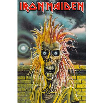 Iron Maiden Eddie