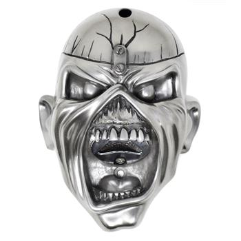 Iron Maiden Eddie Face Bottle Opener