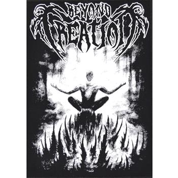 Buy Elevation (Small Backpatch) Patch by Beyond Creation