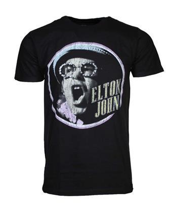 Elton John Elton John Homage 2 T-Shirt