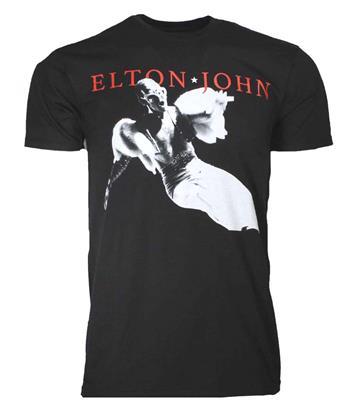 Elton John Elton John Homage 5 T-Shirt