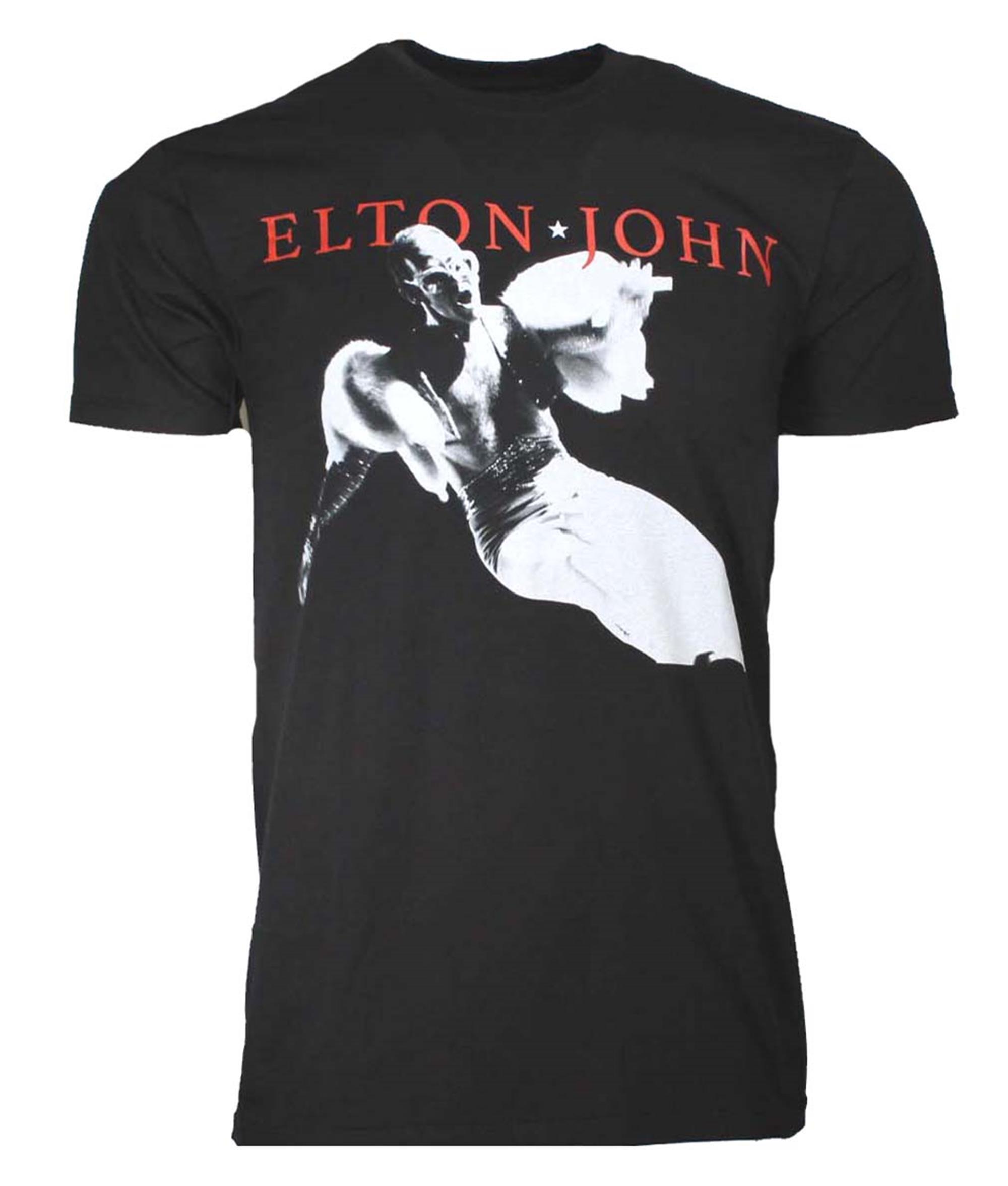 Elton John Homage 5 T-Shirt
