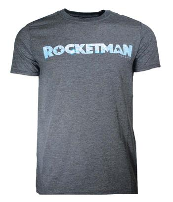 Buy Elton John Rocketman T-Shirt by Elton John