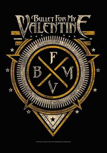 Bullet For My Valentine Emblem