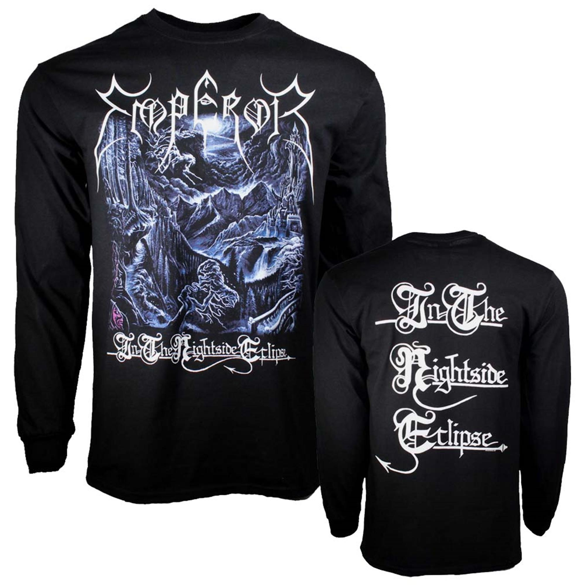 Emperor ITNSE Long Sleeve T-Shirt