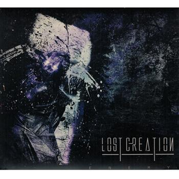 Buy Enemy CD by Lost Creation