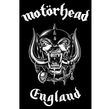 Motorhead England