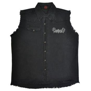 Buy Skull (Import) Vest by Ensiferum