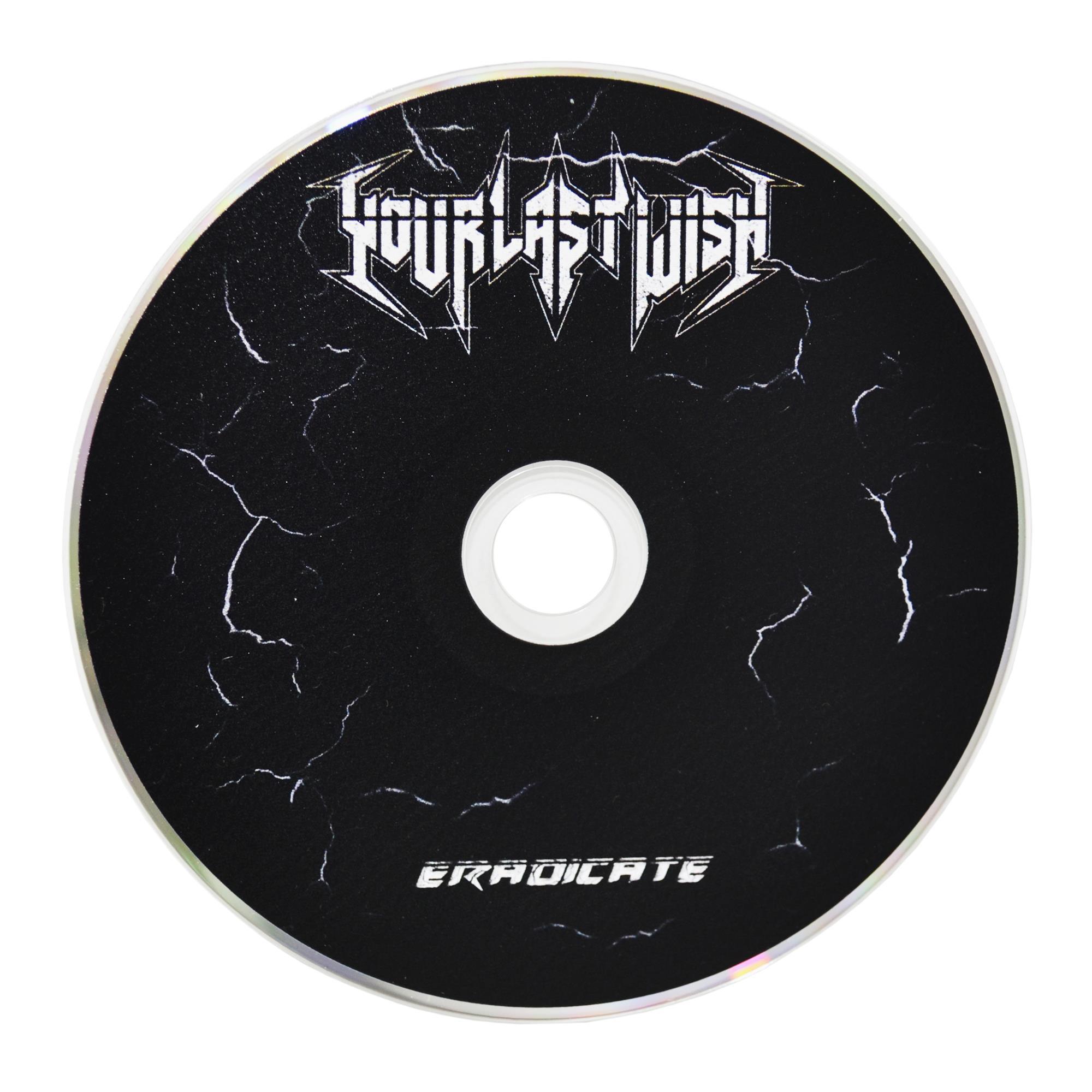 Eradicate CD