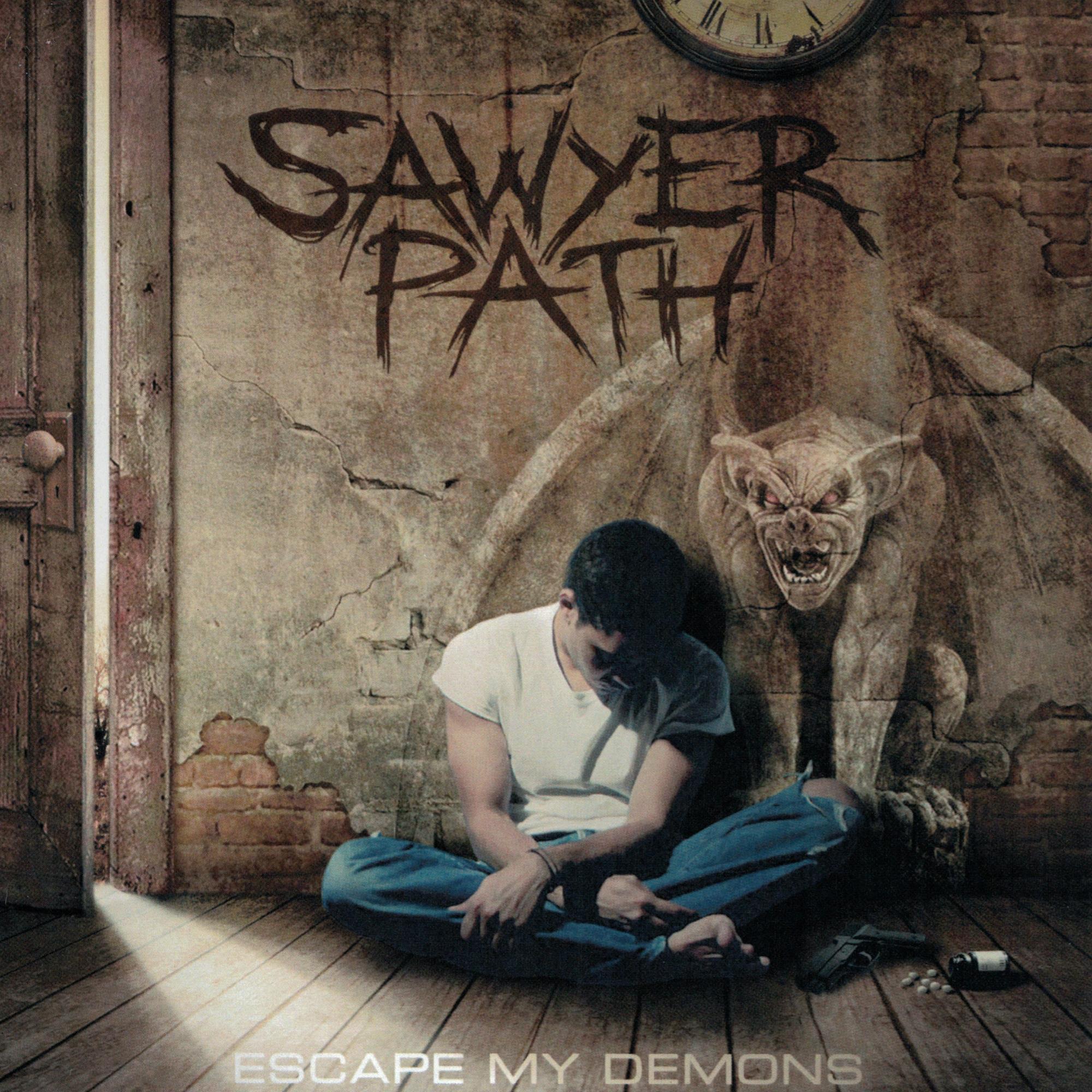 Escape My Demons CD