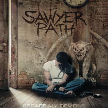 Buy Escape My Demons CD by Sawyer Path