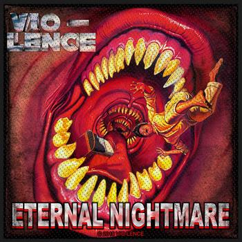 Buy Eternal Nightmare Patch by Vio-lence