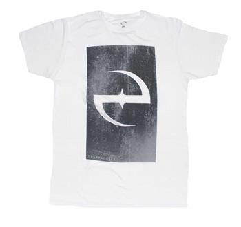 Buy Evanescence Faded E T-Shirt by EVANESCENCE