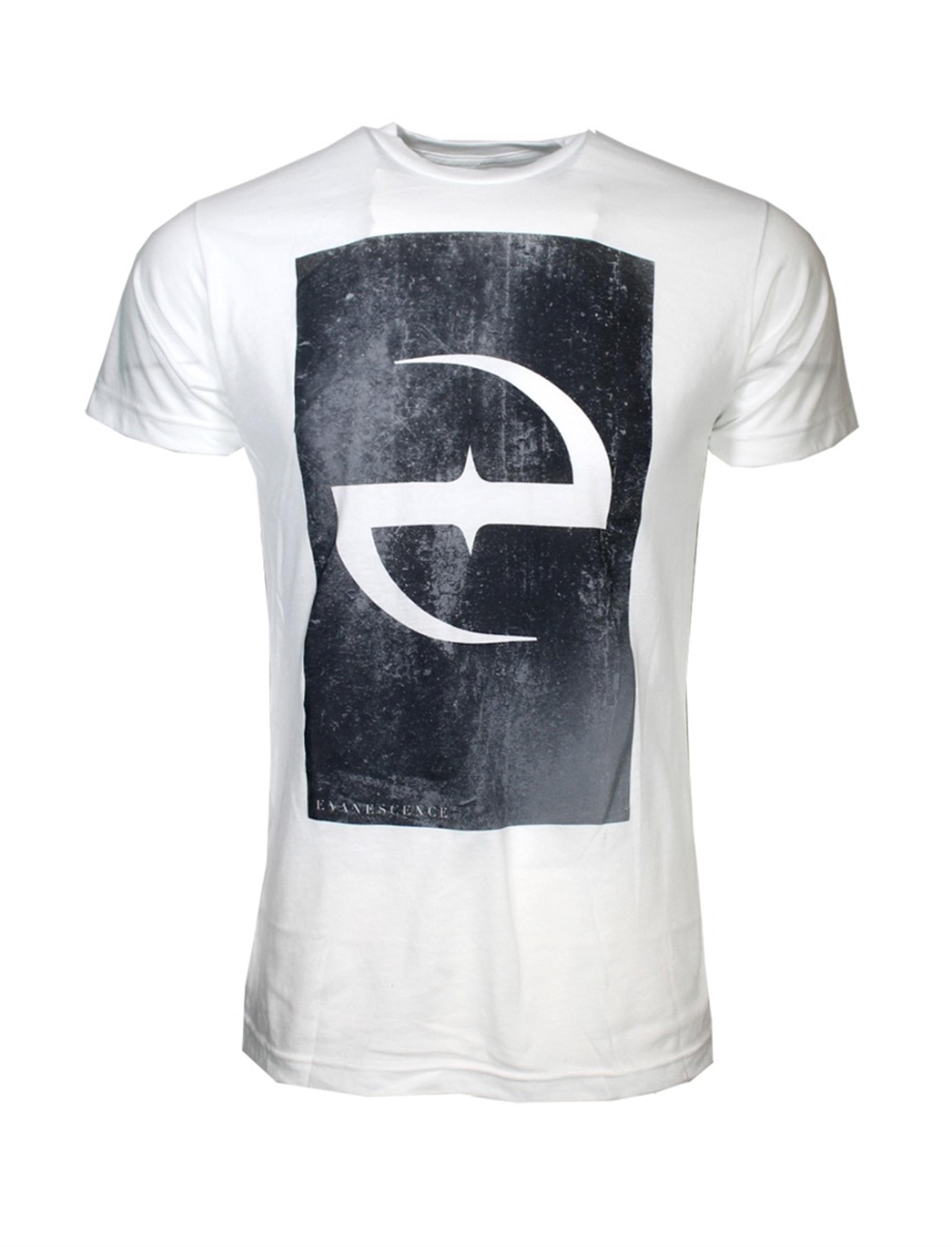 Evanescence Faded E T-Shirt