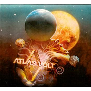Buy Eventualities (CD) by Atlas Volt