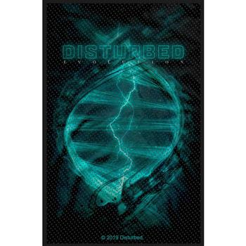 Buy Evolution Patch by Disturbed