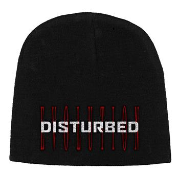 Disturbed Evolution Beanie