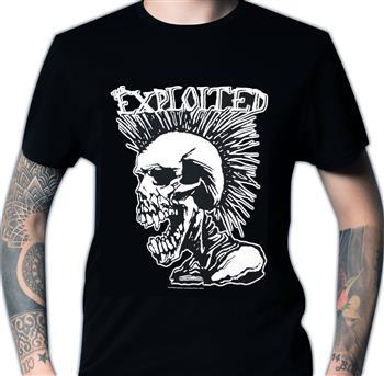 Buy Skull (Import) by EXPLOITED (the)