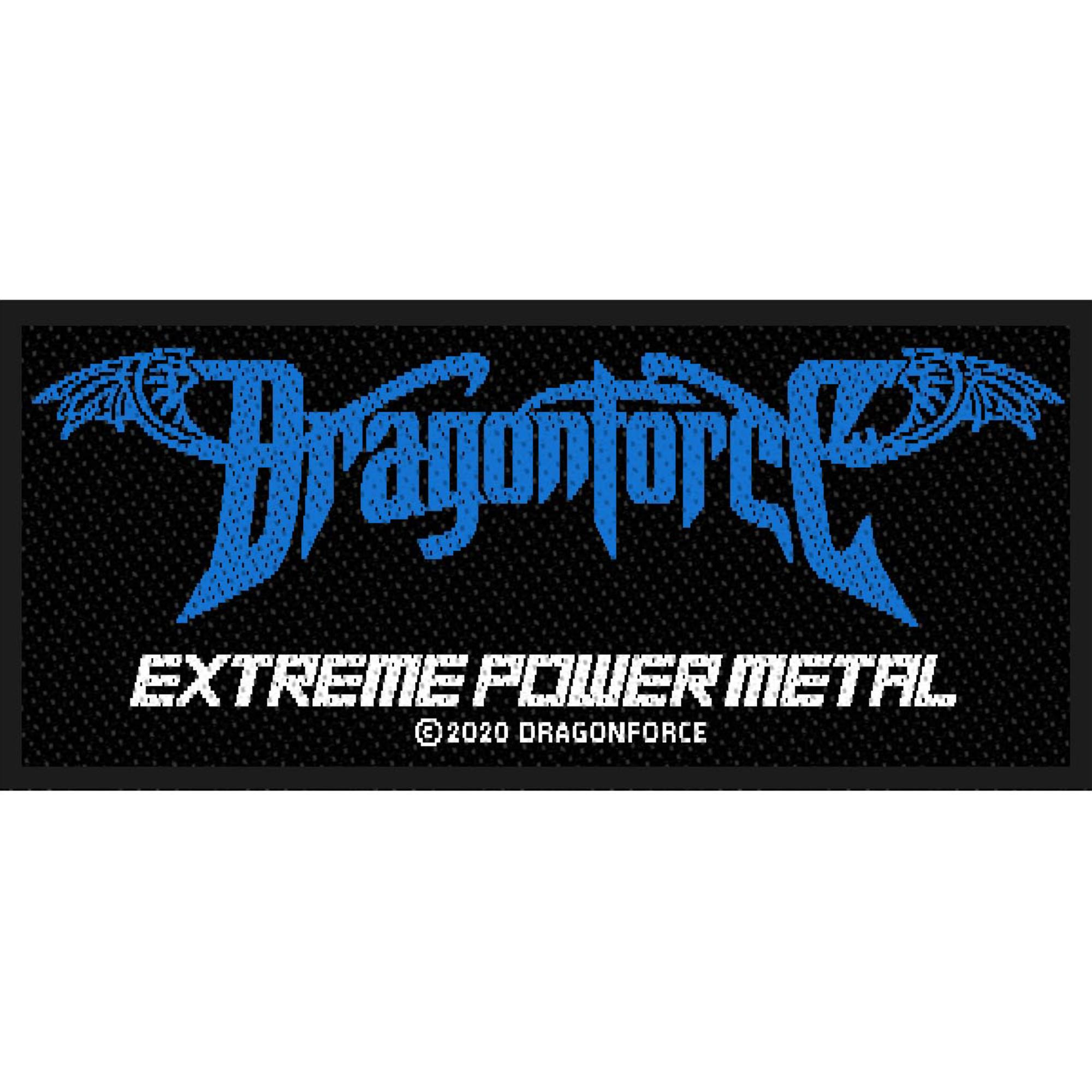 Extreme Power Metal Patch