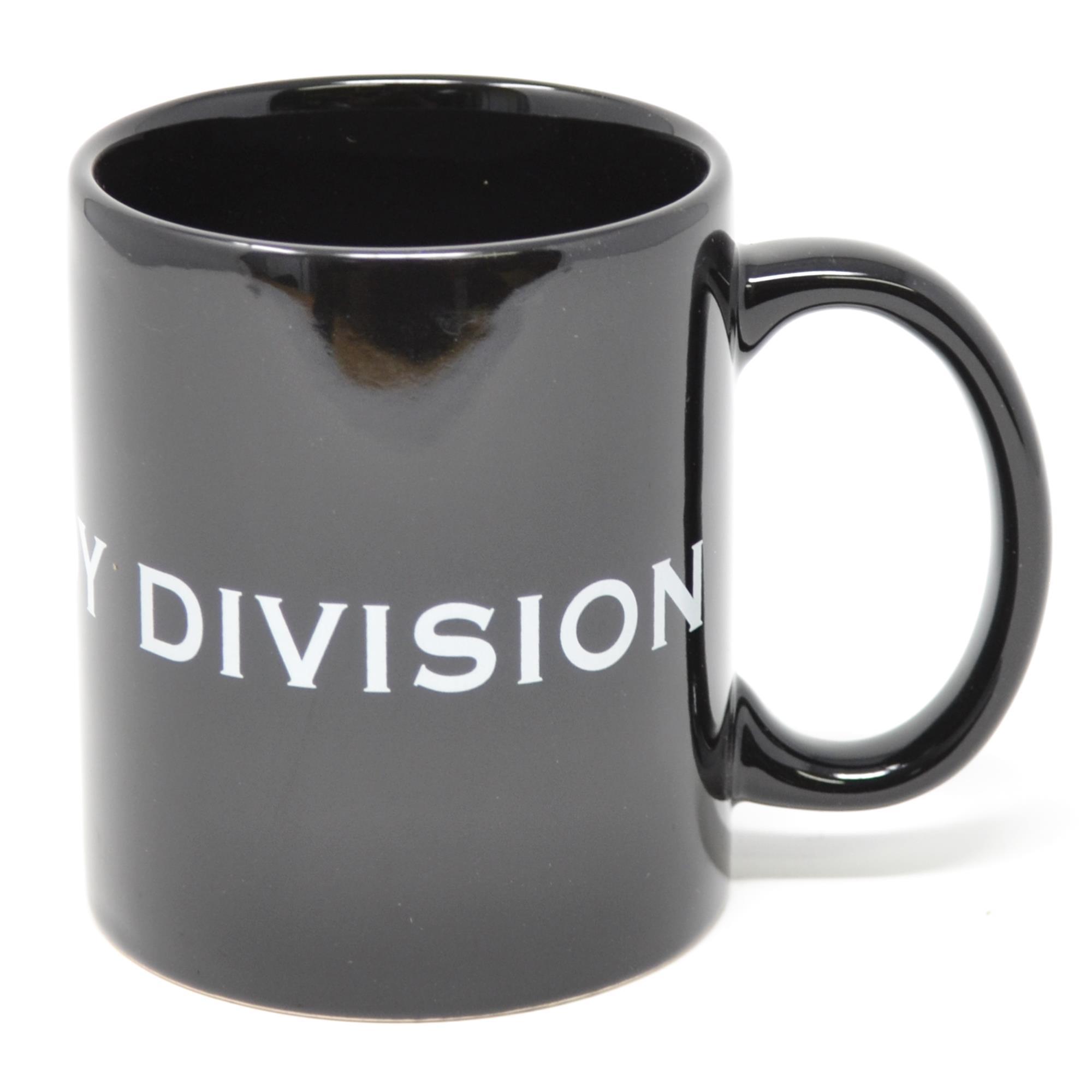 F Logo Mug