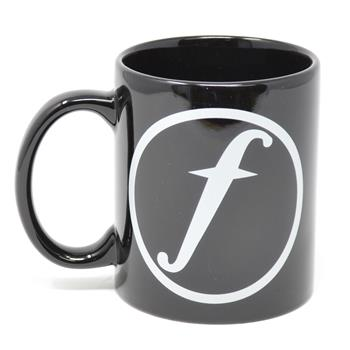 Buy F Logo Mug by Joy Division