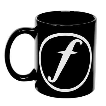 Joy Division F Logo Mug