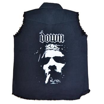 Buy Face Vest by Down