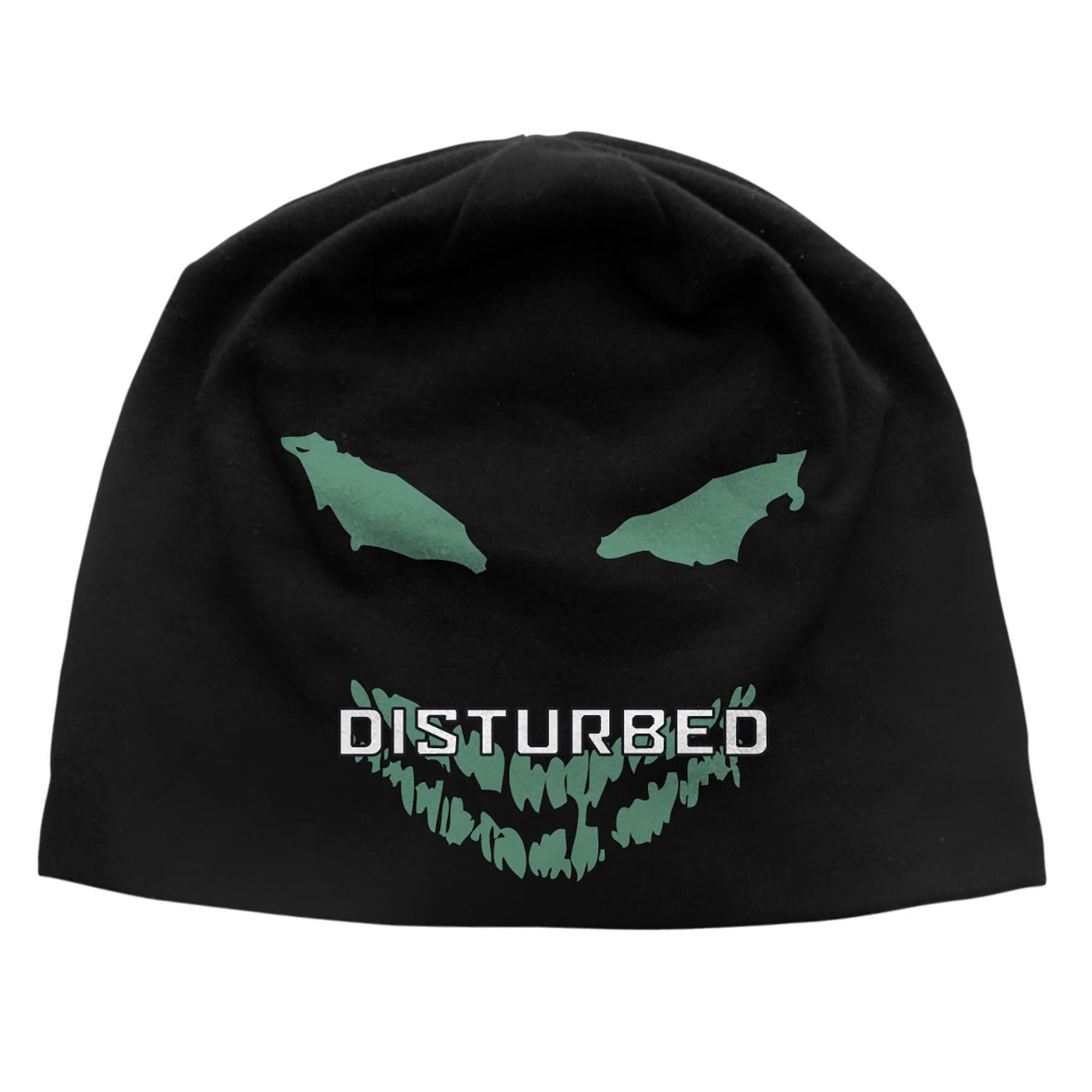 Face Discharge Beanie