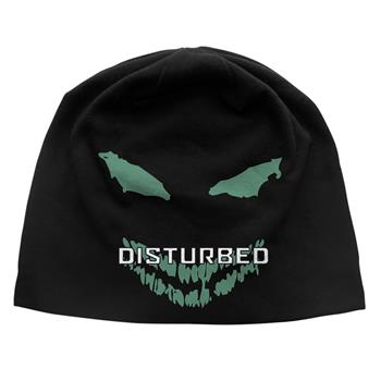 Disturbed Face Discharge Beanie
