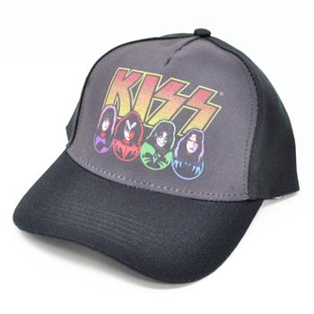 Buy Faces Hat by KISS