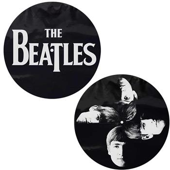 Beatles Faces Slipmat