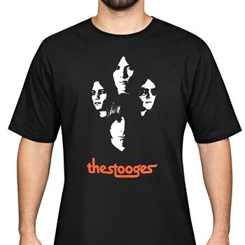 Stooges (the) Faces (Import)