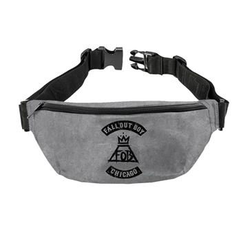 Fall Out Boy Fall Out Boy Chicago Fanny Pack